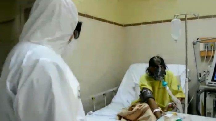 Lihat Pasien di ICU RSUD Margono, Bupati Banyumas Geram: Gitu Masih Ada yang Tak Percaya Covid