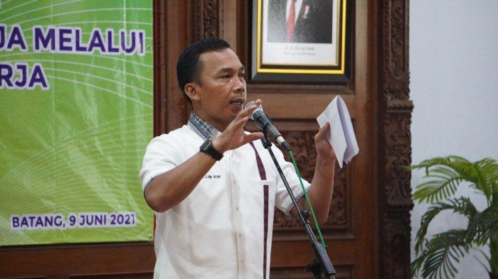 Puskesmas Subah Kabupaten Batang Ditutup Sementara, 24 Nakes Dinyatakan Positif Covid-19