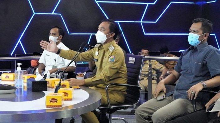 Bupati Wihaji Minta Semua ASN Batang Siap Jadi Relawan Penanganan Covid-19