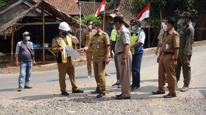 Pemkab Batang Gelontor Rp9,2 Miliar untuk Perbaiki Akses Perekonomian Tiga KecamatanIni