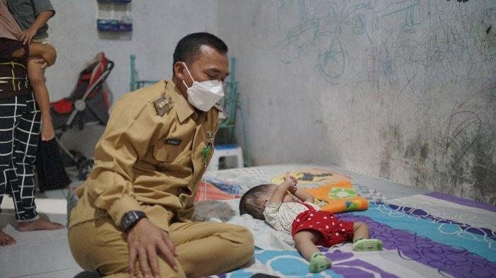 Bupati Wihaji Minta Ibu Hamil di Batang Hati-hati Infeksi Toxoplasma