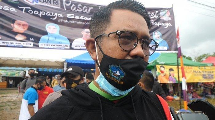 Bupati Bintan Dipecat Demokrat karena Hadiri KLB, Husnizar: Benar, Dicopot dari Ketua DPP Kepri
