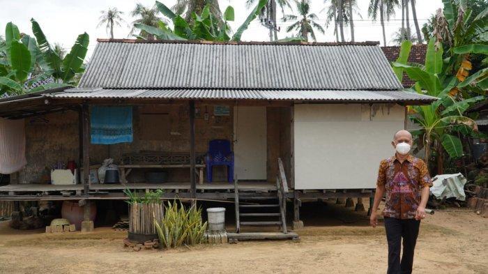 Bupati Jepara Minta Rumah Adat di Karimunjawa Dipertahankan
