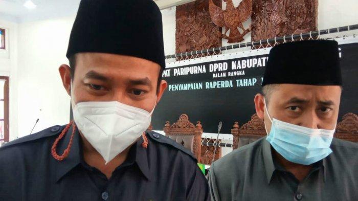 Bupati Pemalang Mukti Agung Wibowo Minta Maaf Janji 100 Hari Perbaikan Jalan Tak Terlaksana
