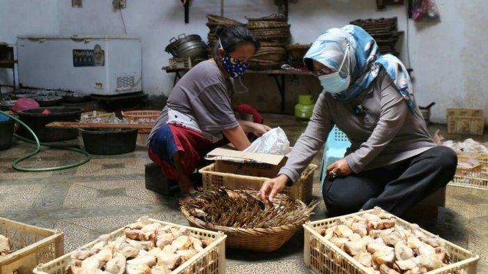 Program Jalabia, Strategi Penjualan Produk UMKM di Kabupaten Tegal Manfaatkan Media Sosial