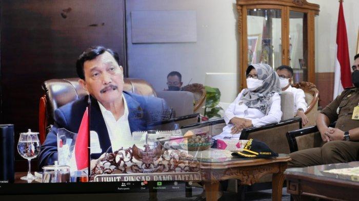 Perpanjangan PPKM Darurat, Ada Penurunan Kasus Covid-19 di Kabupaten Tegal