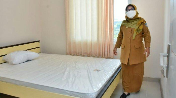 Bed Pasien Covid-19 di Kabupaten Tegal Jadi 506 Unit, Tersebar di 9 Lokasi, Ini Rinciannya