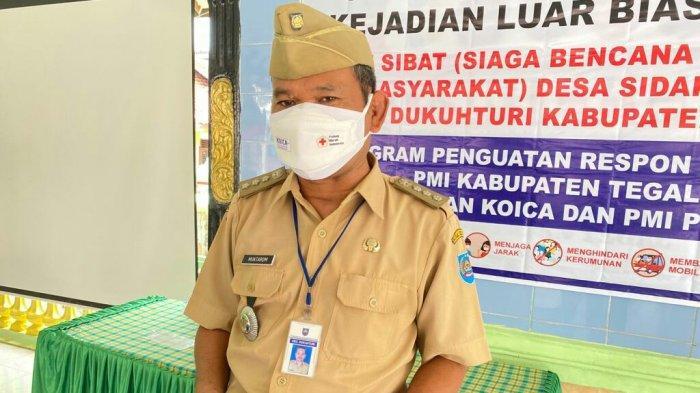Kasus Positif Covid-19 di Kecamatan Dukuhturi Kabupaten Tegal Tercatat 19 Orang