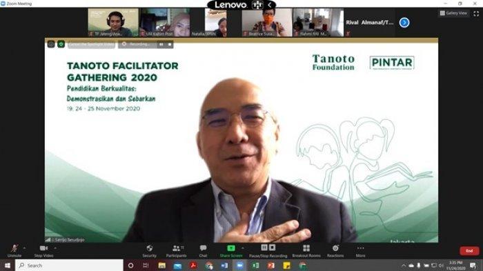 Fokus Tingkatkan Peringkat PISA Siswa Indonesia, Tanoto Foundation Jalankan Program Pintar