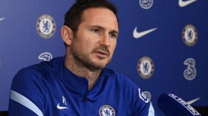 Chelsea Resmi Pecat Frank Lampard, Eks Bintag Liverpool: Tak Masuk Akal, Membingungkan