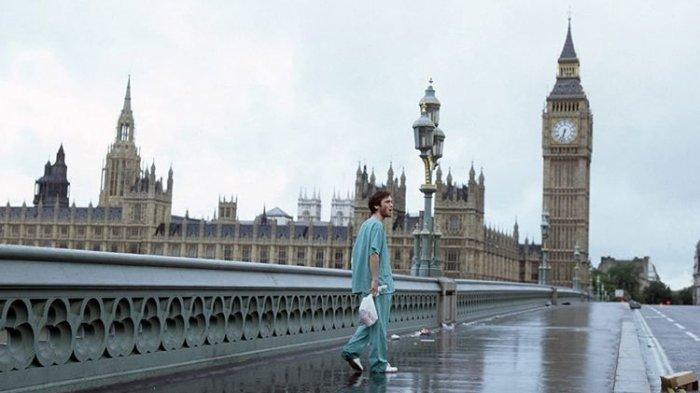 Sinopsis Film 28 Days Later, Wabah Zombie dengan Sudut Pandang Britania, Tayang di Netflix