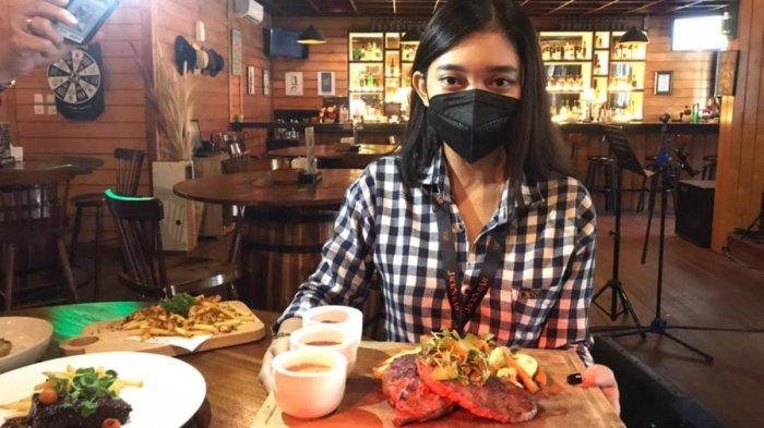 Sajian Combo Steak Jack's Bar & Resto Semarang, Dedi: Lengkapi Kebersamaan dengan Kawan