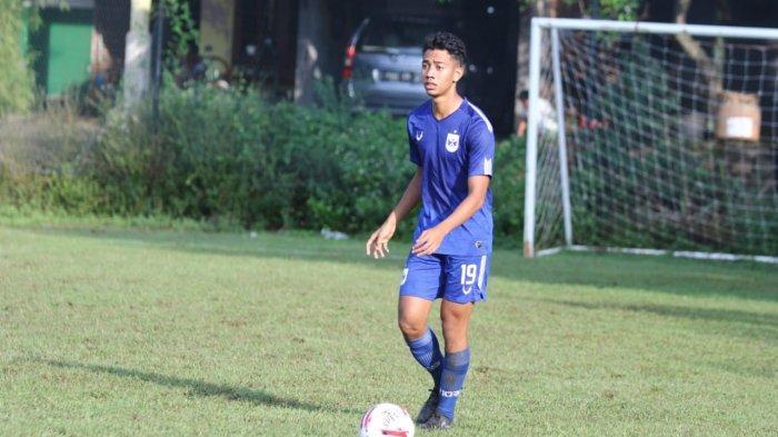 Dua Pemain Muda PSIS Semarang Dipanggil Perkuat Timnas Indonesia U-18