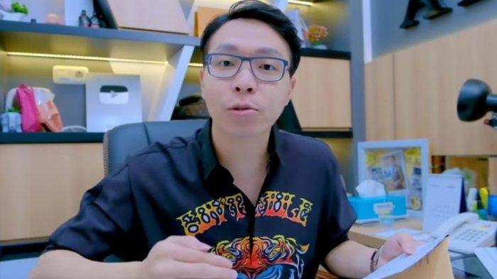 Sudah Meminta Maaf Namun Tetap Dilaporkan ke Polisi, Dokter Richard Lee Laporkan Balik Kartika Putri
