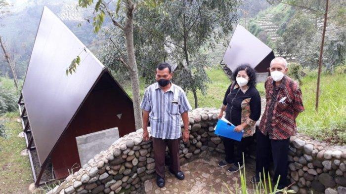 Segera Dibuka, Glamping di Kaki Gunung Merbabbu Boyolali, 3 Dosen USM Turut Berperan Membidani
