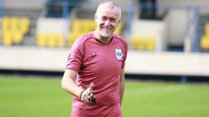 Dragan Djukanovic Akhiri Kebersamaan dengan PSIS Semarang, Pilih Melatih Klub Eropa