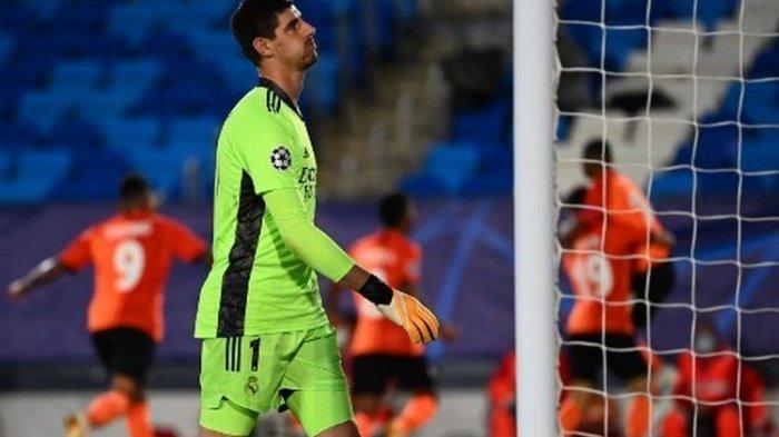 Hasil Laliga Spanyol : Beda Nasib Real Madrid dan Atletico Madrid di Penghujung Tahun