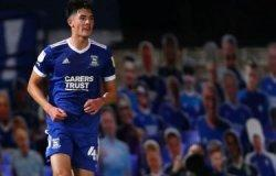 Pemain Naturalisasi Timnas Indonesia, Elkan Baggott Dapat Kontrak Profesional Bersama Ipswich Town