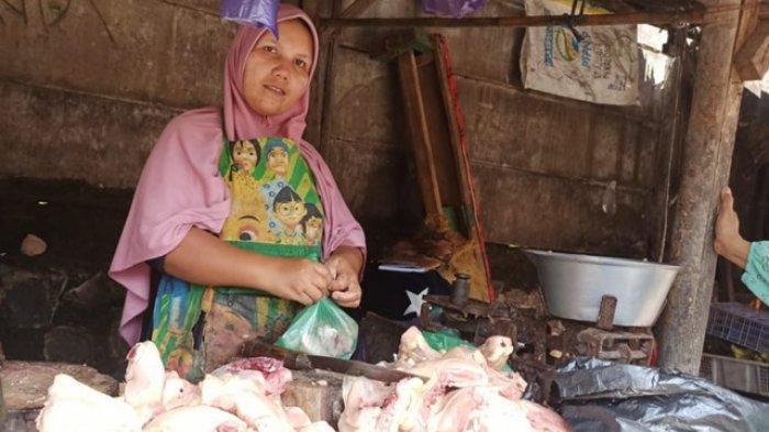 Harga Telur dan Daging Ayam di Batang Naik di Awal Bulan Ramadan