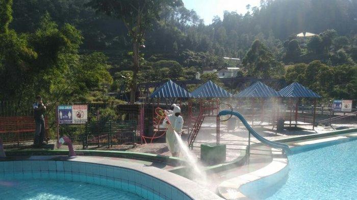 Kabupaten Tegal Masuk PPKM Level 2, Destinasi Wisata Boleh Dibuka Kapasitas Pengunjung 25 Persen