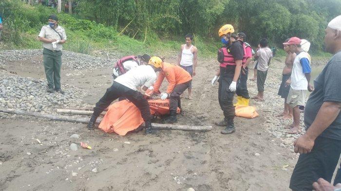Sebelum Ditemukan Tewas di Sungai Serayu Banjarnegara, Warga Malang Ini Sempat Tinggalkan Pesan