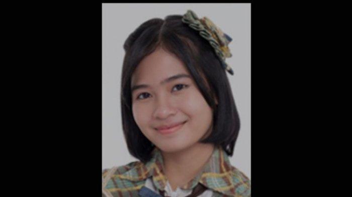 Member JKT48 Team T, Flora Shafiq, Positif Covid-18