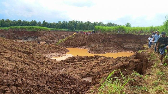 ESDM Provinsi Jateng Ketatkan Izin Galian C Pasca Tragedi 2 Bocah Tewas Tenggelam di Pemalang