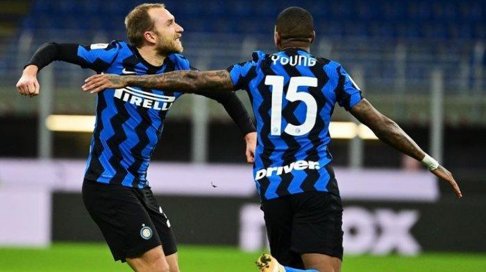 Inter Milan Dianggap Sudah Juara Serie A Italia, Begini Kata Legenda AC Milan