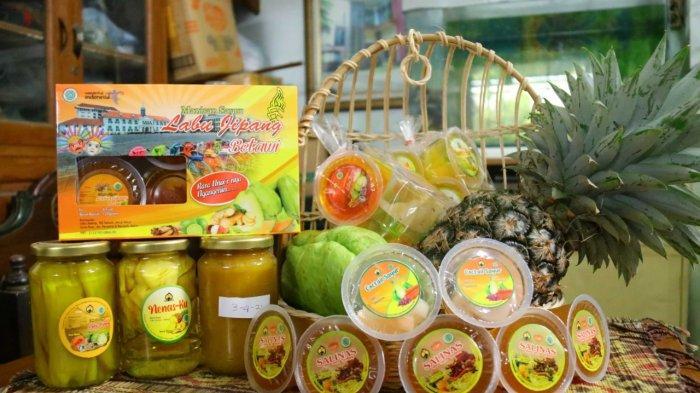 Yanti Olah Labu Siam Jadi Beragam Varian Olahan Makanan, dari Pempek hingga Gethuk