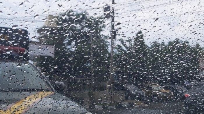 Berikut Prakiraan Cuaca BMKG Kabupaten Batang Selasa Selasa 29 Juni 2021, Diguyur Hujan Ringan
