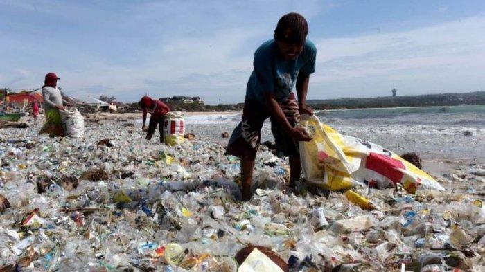 Dico Ingatkan 266 Kades di Kendal Komitmen Penanganan Sampah Plastik, Singgung Soal Kesadaran