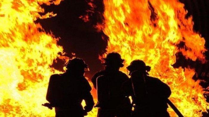 Kebakaran Lapas Kelas I Tangerang, 41 Napi Tewas, Api Muncul dari Blok Kasus Narkoba