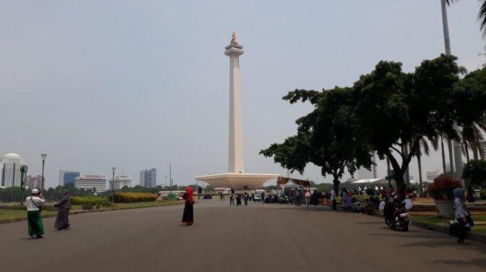 DKI Jakarta Dapat Nilai E Ihwal Penanganan Corona, Begini Pemaparan Wamenkes