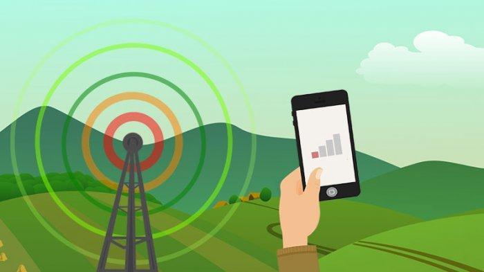 Program Desa Digital di Pemalang Terkendala Blank Spot Area, Ini Kata Bupati Agung
