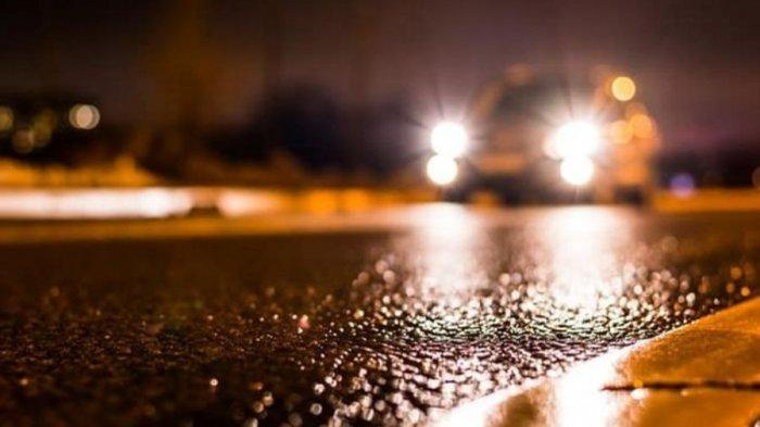 Waspadai Hujan pada Malam Hari, PrakiraanCuacaBMKG Wilayah Tegal RayaSelasa10 Agustuts 2021