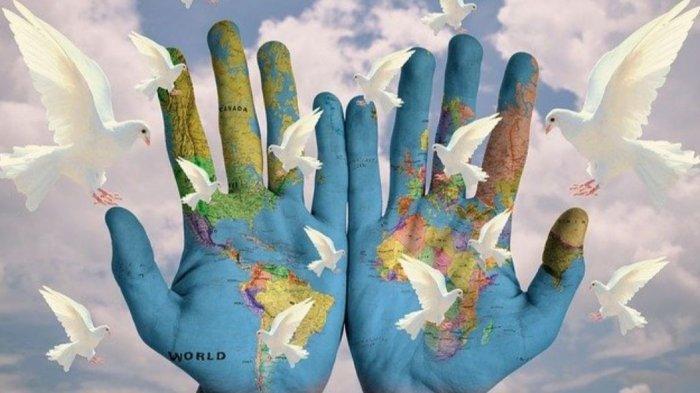 Hari Ini, Peringatan Hari Toleransi Internasional: Rayakan Hidup Berdampingan, Lawan Intoleransi