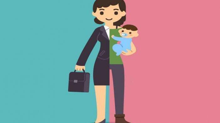 Tak Cukup Bagi-bagi BLT, Pemerintah akan 'Modali' Usaha Ibu Rumah Tangga Rp2 Juta