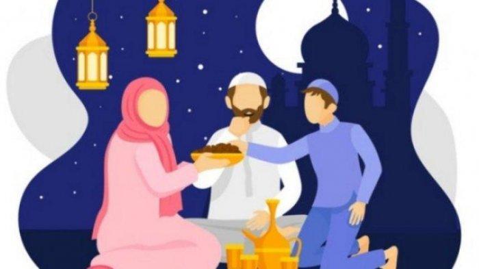Jadwal Imsak dan Buka Puasa Besok di Kabupaten Tegal Ramadan Hari ke-22 Selasa 4 Mei 2021