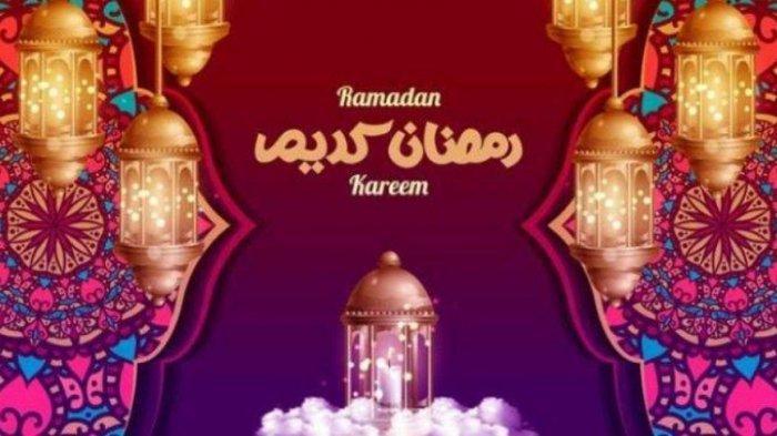 Jadwal Imsak dan Buka Puasa Besok di Kabupaten Tegal Ramadan Hari ke-23 Rabu 5 Mei 2021