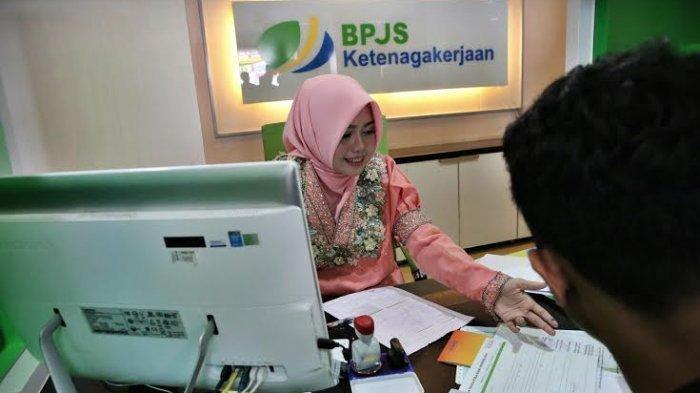 Klaim BPJS Ketenagakerjaan Kendal Turun 1.018 Kasus, Semester Pertama 2021, Ini RInciannya
