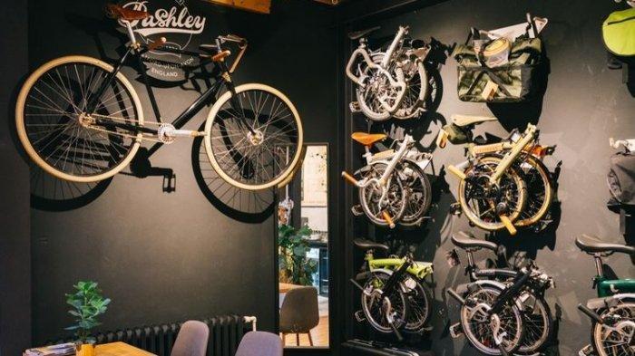 Asuransi Sepeda, Begini Cara Mendaftar dan Risiko Apa Saja yang Ditanggung