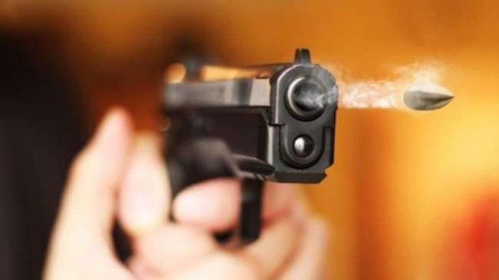 Anggota TNI AU di Lampung Kena Tembak, Danlanud: Tertembak Senjata Sendiri, Bukan Ditembak OTK