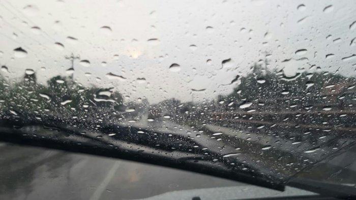 Prakiraan Cuaca Kabupaten Demak Sabtu 17 Oktober 2020, Hujan Ringan pada Malam Hari