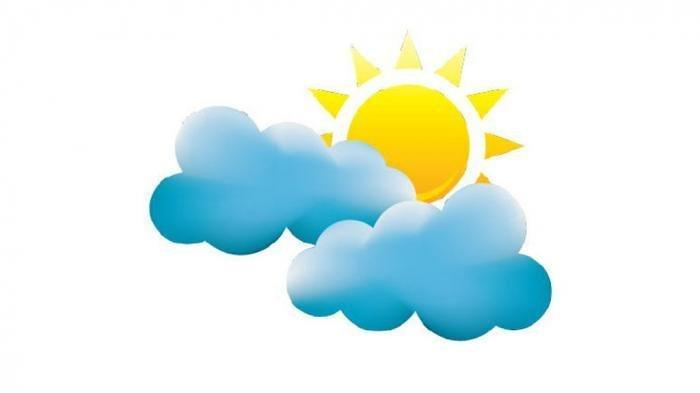 Berawan Sepanjang Hari, Prakiraan Cuaca BMKG di Tegal Raya Hari Ini Sabtu 3 Juli 2021
