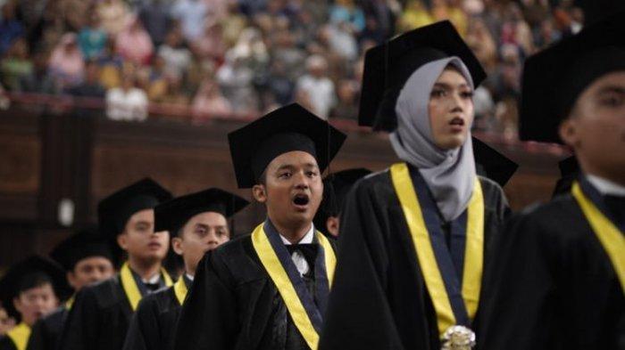 UGM Urutan 2, Undip Nomor Berapa? Ini Daftar 15 Kampus Terbaik Indonesia 2021 Versi Webometrics