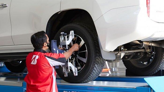 Pemilik Mobil Wajib Tahu, Begini Tanda-tanda Kendaraan Anda Perlu Spooring dan Balancing