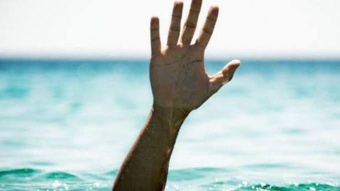Seusai Pamit Main ke Ibunya, Seorang Bocah Ditemukan Tewas Tenggelam di Sungai Plumbon Semarang