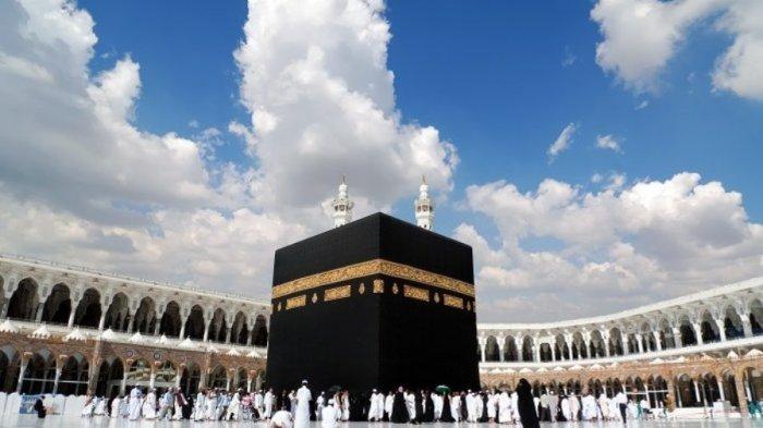 Ihwal Haji 2021, Kemenlu Sebut WNI Mukim di Arab Saudi Bisa Laksanakan Ibadah Haji