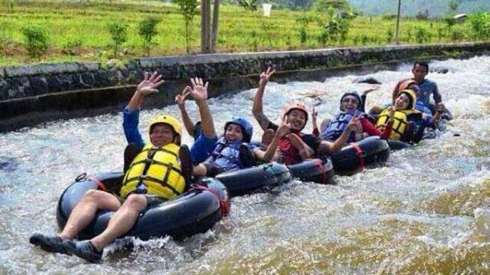 Didapuk Menjadi Ketua Faji, Nurseto akan Rangkul Pelaku Wisata Air di Batang