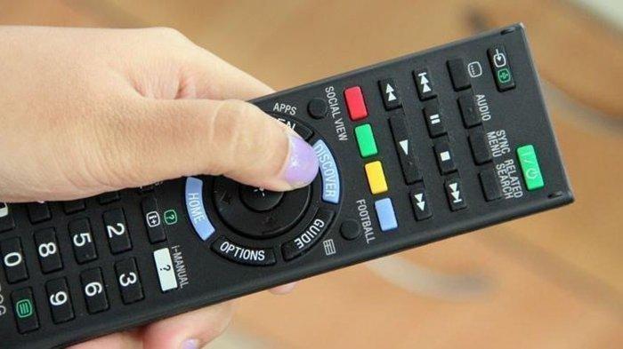 Jadwal Acara TV Hari Ini Jumat 11 September 2020 di GTV, NET TV, RCTI, SCTV, Trans 7 dan Trans TV